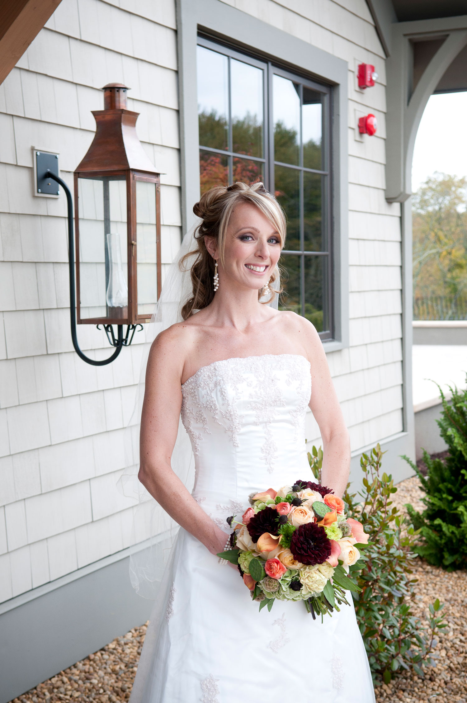 Labelle Winery Wedding Make-up